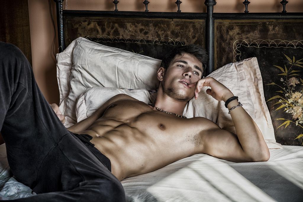 画像: 男性の愛情ホルモン「バソプレッシン」