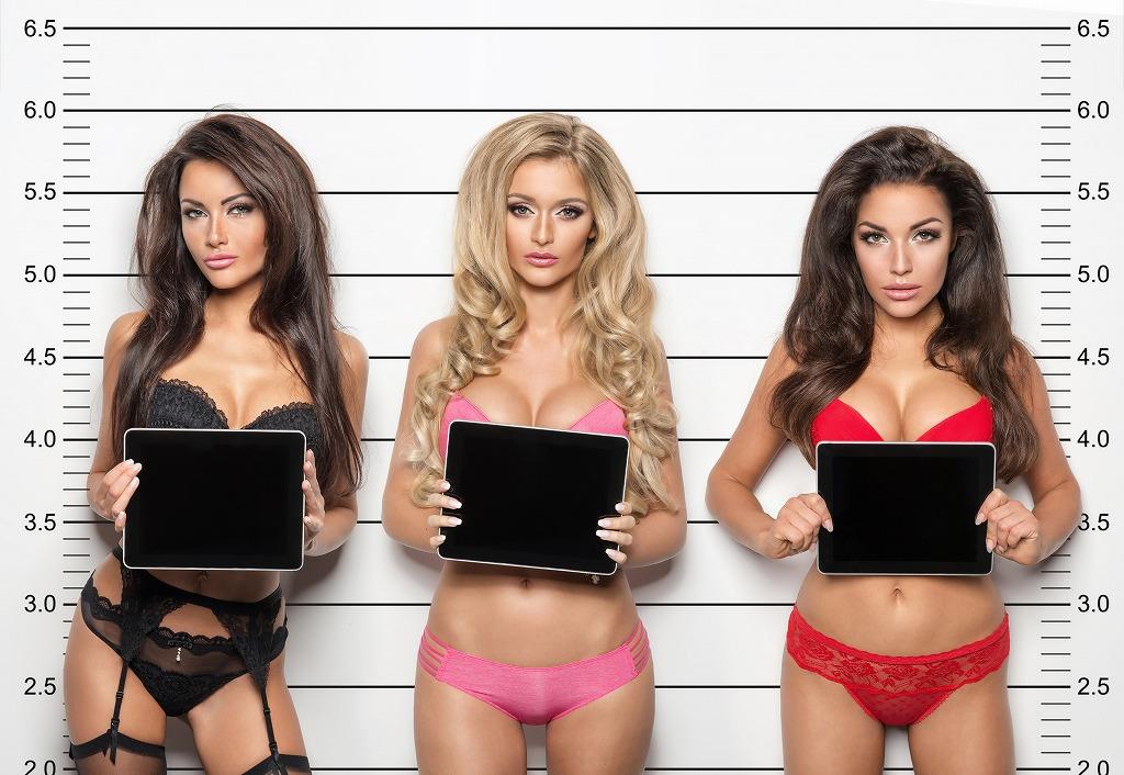 画像: 若い女性を選ぶ男性はほんの一部