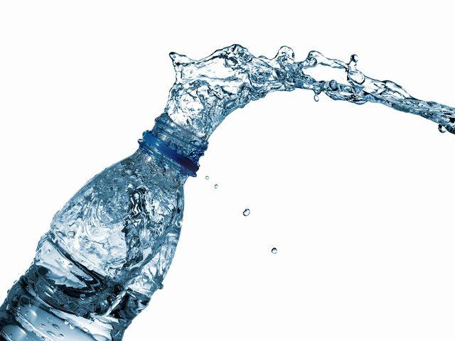 画像: 1日に4%の水が必要な理由