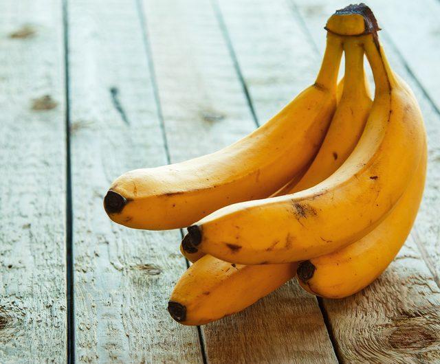画像: 快眠食材① バナナ