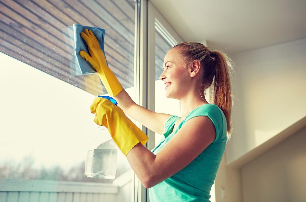 画像: 「手袋」はマストアイテム!