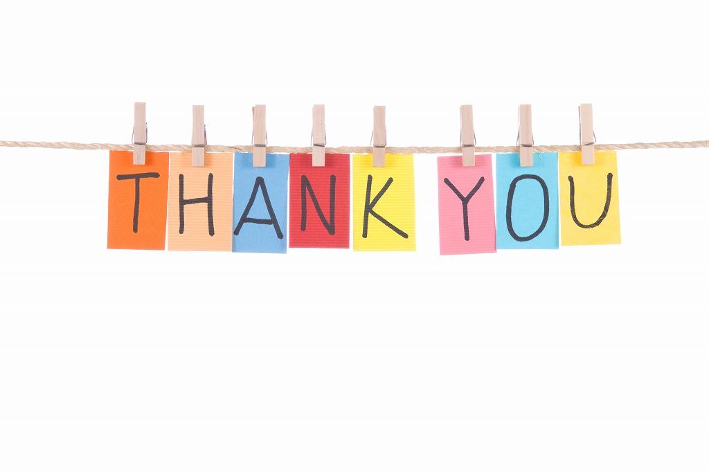 画像: ②「ごめんね」は、先に「ありがとう」を、後に!