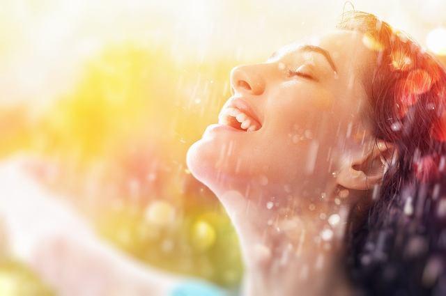 画像: 効果②「幸せ」と感じるホルモンが分泌