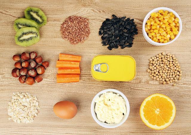 画像: ビタミン・ミネラルが不足しやすい!