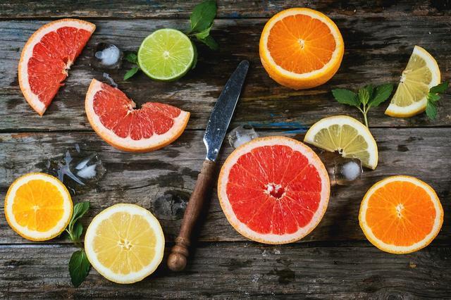 画像1: ③ グレープフルーツ