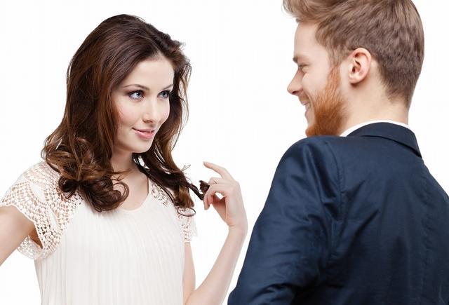 画像: 結局、美肌な女性に男は弱い!の法則