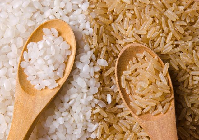 画像: 食物繊維が白米の6倍