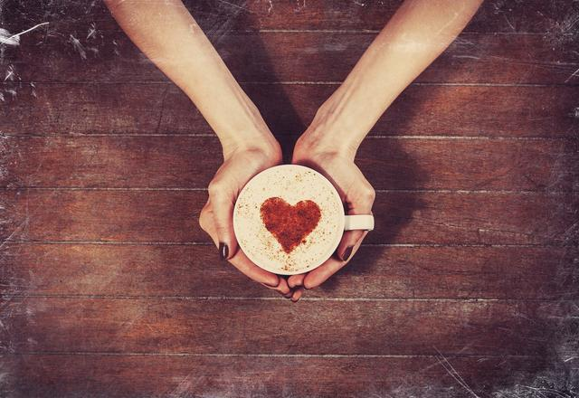 画像: ④ 恋愛に臆病になっている