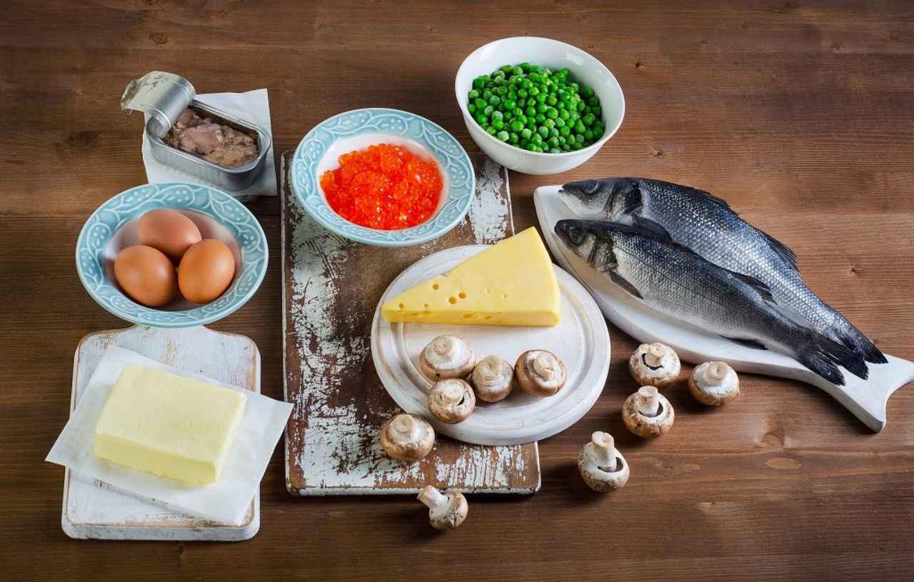 画像: ② 筋肉疲労を回復する食べ物を選ぶ