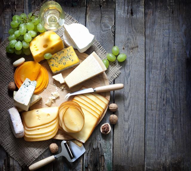 画像: チーズに含まれる美容効果