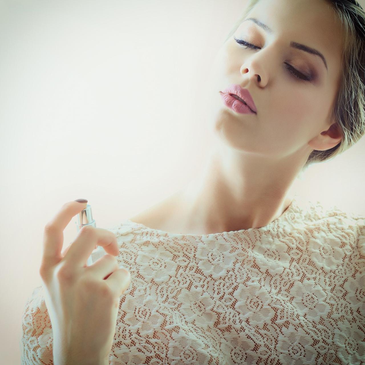 画像: 香りだけじゃない!ローズの香りが女性を美しくする科学的根拠