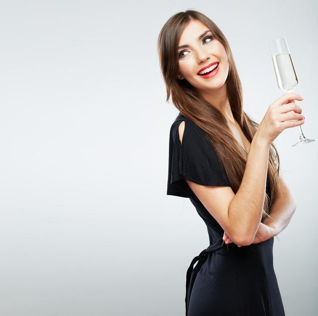 画像: 面倒な飲み会も美活に変える!一人で綺麗を抜け駆けしませんか?