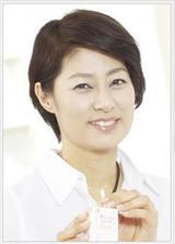 画像: 北野りり子さん(49歳)