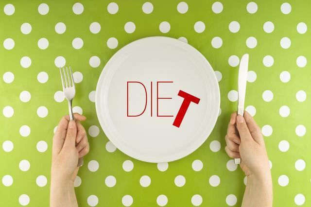 画像: 間食の我慢がストレスに…