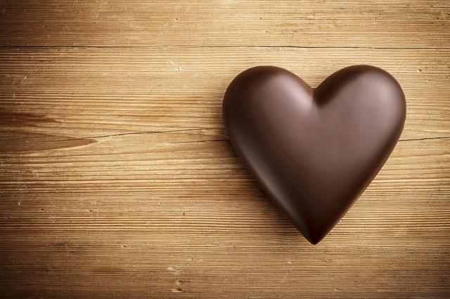 画像: ④ チョコレート