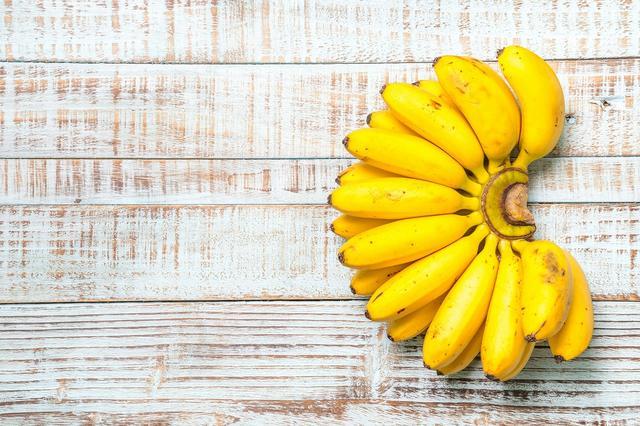 画像: ③ バナナ