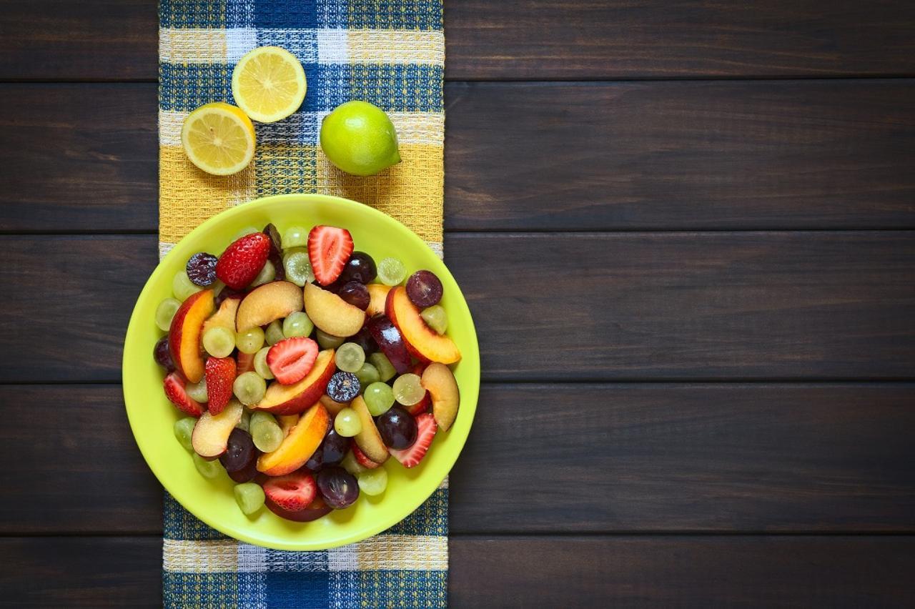画像: 痩せへと促す食べ物はあります!