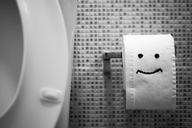 画像: デトックスは90%以上がトイレで排出!