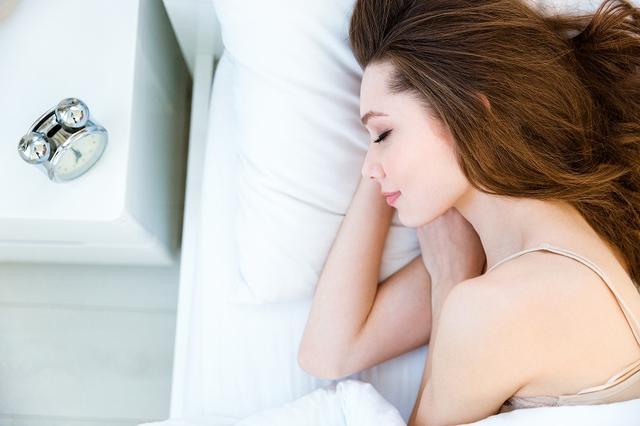 画像: ① 睡眠をたっぷりとる