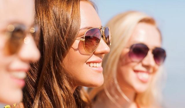画像: 日焼けしにくい肌をつくることが美白を助ける!