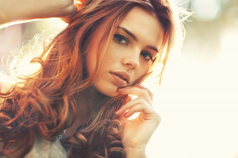 画像: 美髪を目指す全ての女性へ
