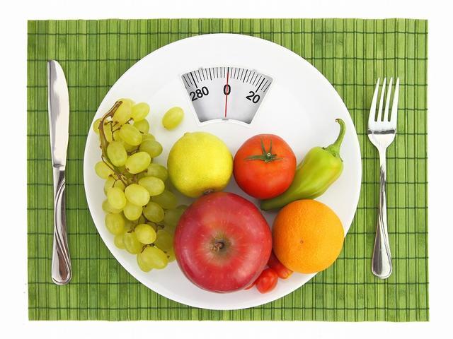 画像: ダイエット中におやつを食べる場合