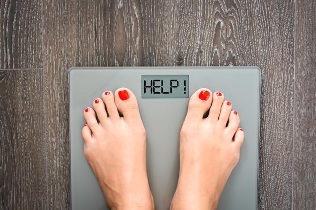 画像: 30代ダイエット備忘録。食事制限でも痩せなくなった!