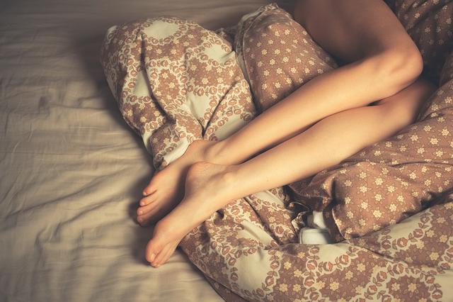 画像: 日本人の5人に1人は熟睡出来ていない