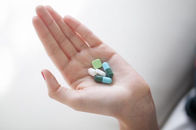 画像: ④ 服用中の薬が原因