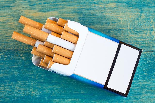 画像: 原因②アルコール・タバコ