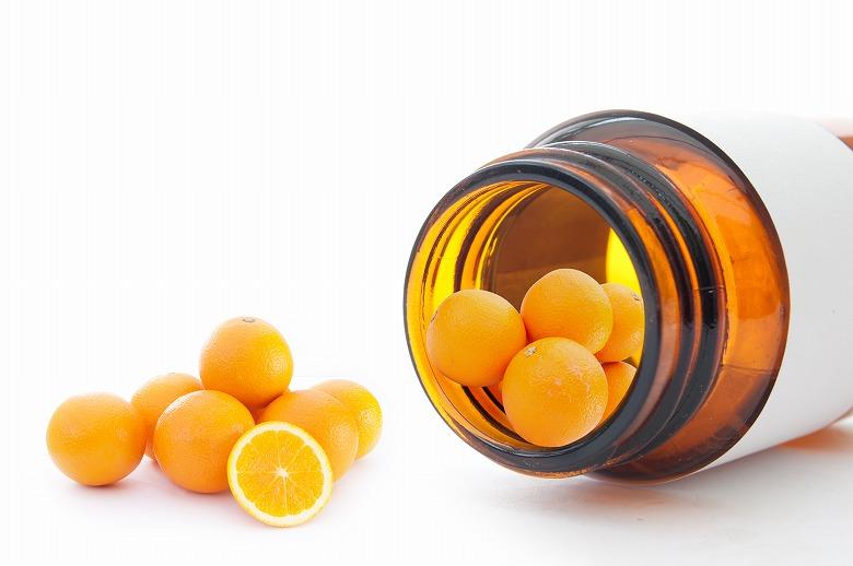 画像: ・アスコルビン酸(ビタミンC)