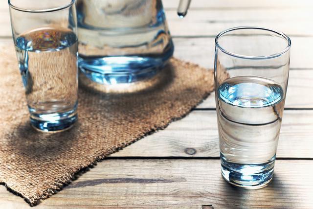 画像: お肌にもこまめな水分補給を!