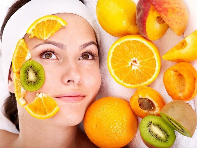 画像: 栄養バランスを整える