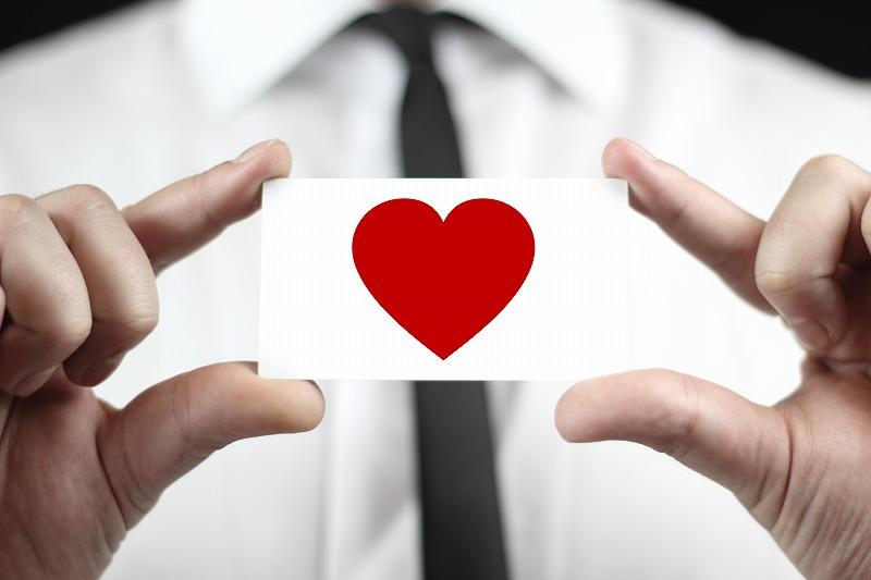 画像: 恋愛に対する意識の違い