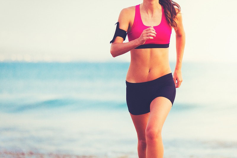 画像: 痩せたいならまず「有酸素運動」から!