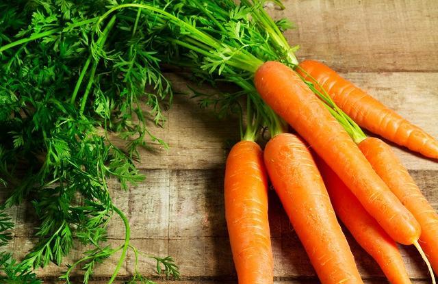 画像: 老化を予防する「ビタミンA」