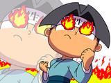画像: 生太郎、鬼退治を決意する