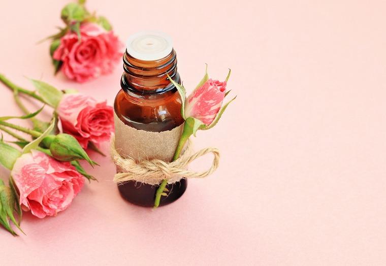 画像: ③アロマの香りを活用する