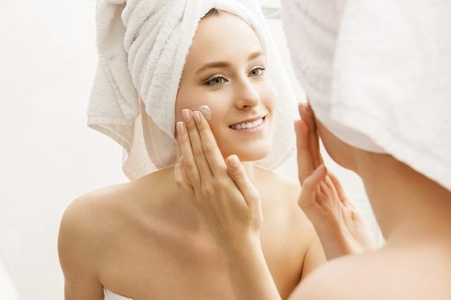 画像: ③肌に優しいから…とミルククレンジングのみで洗顔