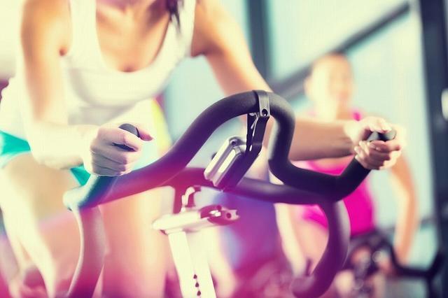画像: 有酸素運動だけやっても痩せない!