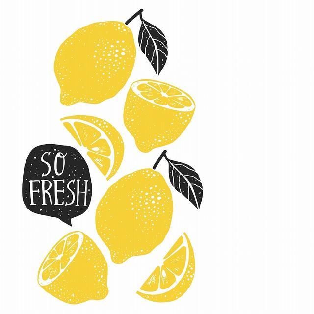 画像: クエン酸豊富な「レモン」