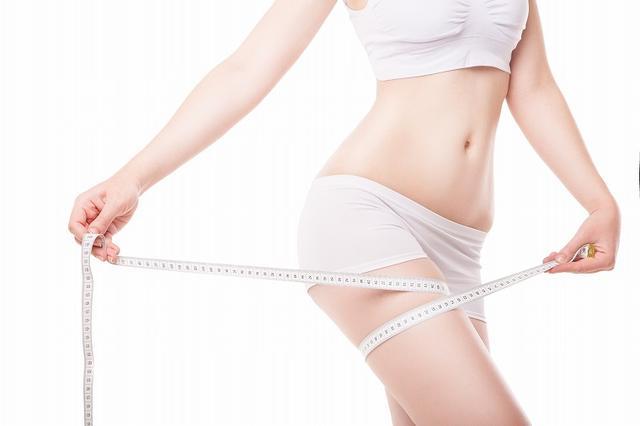 画像: リバウンドしない理由①痩せやすい体になるから