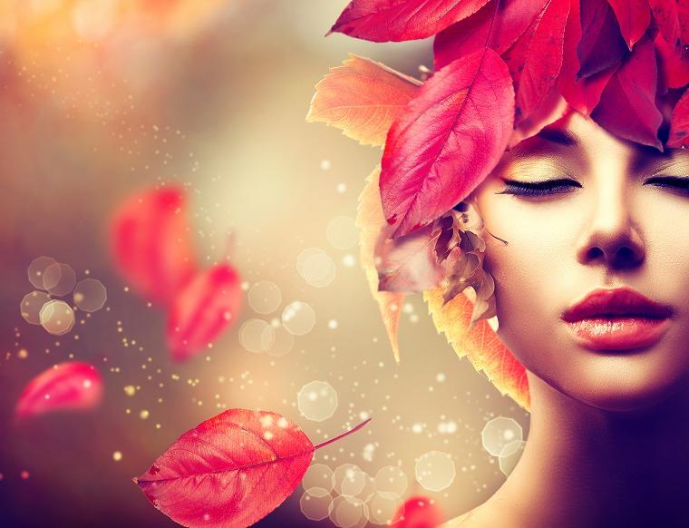 画像: 乾燥する秋冬は刺激が少ない成分に変えてみる