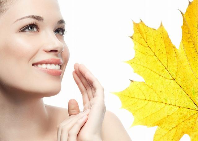 画像: 美白化粧品は成分が強いものほど肌乾燥を導く