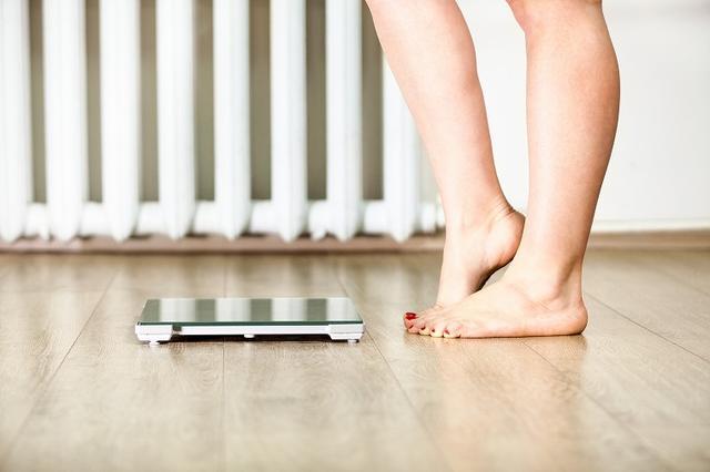 画像: 効果② 筋肉を落とさず脂肪を燃やす