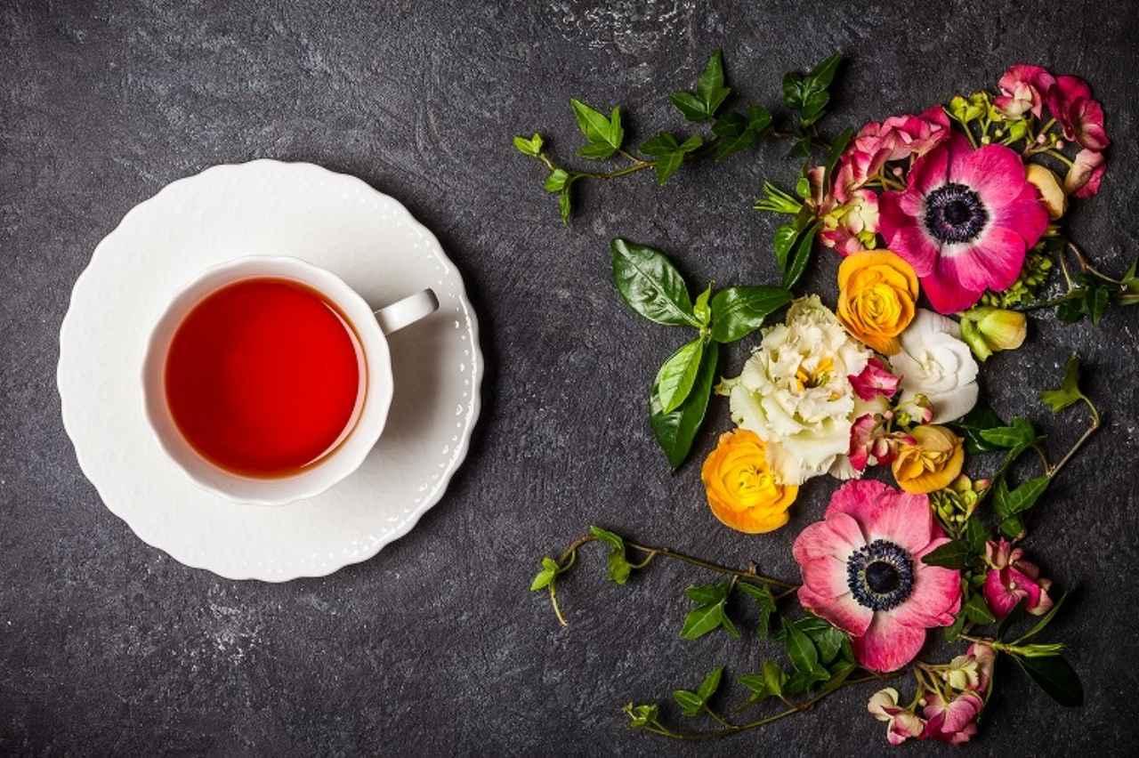 画像: 「甘茶」って、どんなお茶?