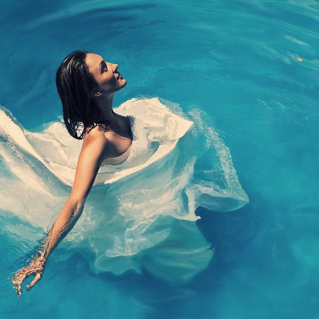 画像: リンパ節は体を浄水する役割がある