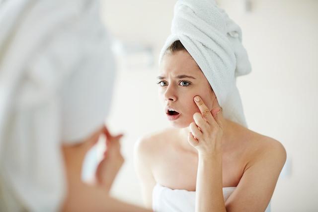 画像: 皮膚の乾燥を抑え、お肌のアンチエイジングにも効果的