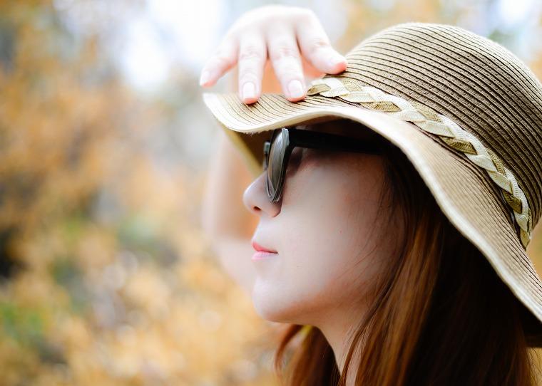 画像: 秋の紫外線対策と美白ケアの重要性