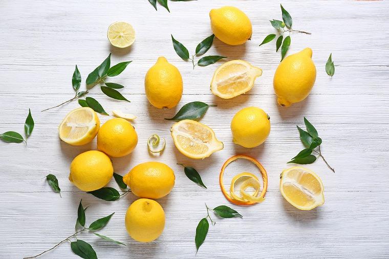 画像: やっぱりビタミンCを含む果物が効果的